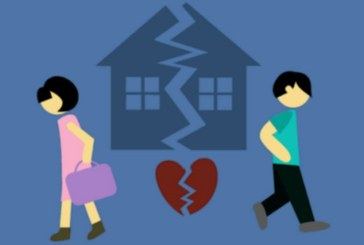 Faktor Dominan Penyebab Perceraian di PA Sampit Tahun 2016