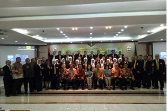 Sekretaris PA Sampit Mengikuti Diklat Sekretaris Pengadilan Tingkat Pertama Angkatan XIII Tahun Anggaran 2017