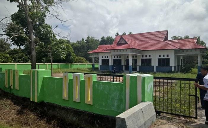 Koordinasi PA Sampit dengan Pemda Seruyan untuk Persiapan Operasional Pengadilan Agama Kuala Pembuang