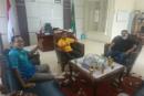 Kunjungan Silaturahmi dari Pengadilan Agama Kuala Kapuas