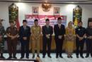 Ketua Pengadilan Agama Sampit Hadir Pelantikan Penjabat Sekretaris Daerah KOTIM