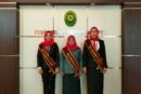 Role Model dan Agen Perubahan Pengadilan Agama Sampit Tahun 2021