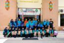 Pelepasan Mahasiswa Praktek Kemahiran Hukum