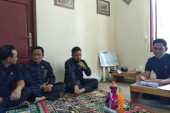 Penceramah Kondang dari PA Sampit