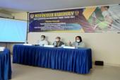 Pemilihan Ketua PELTI (Persatuan Tenis Seluruh Indonesia) periode 2021-2026