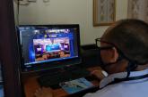 Peluncuran Aplikasi e-BIMA